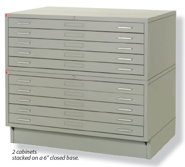 Large Document Storage